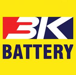 battey 3K